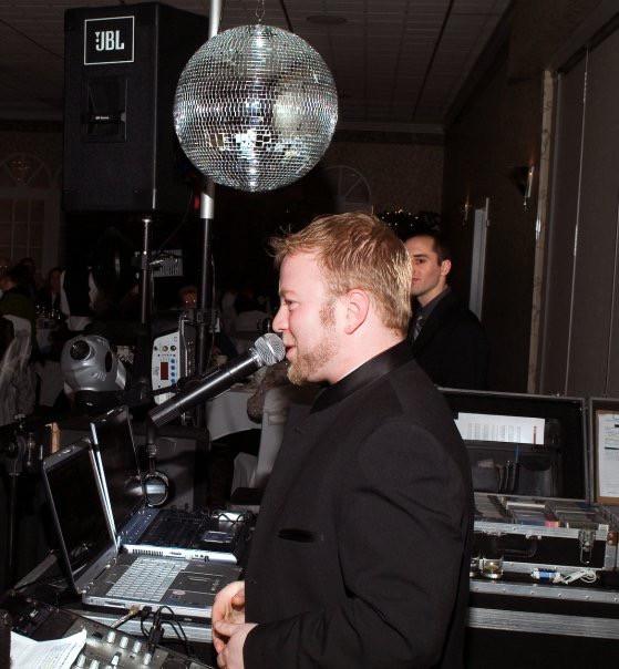 DJ David Dallas 2009