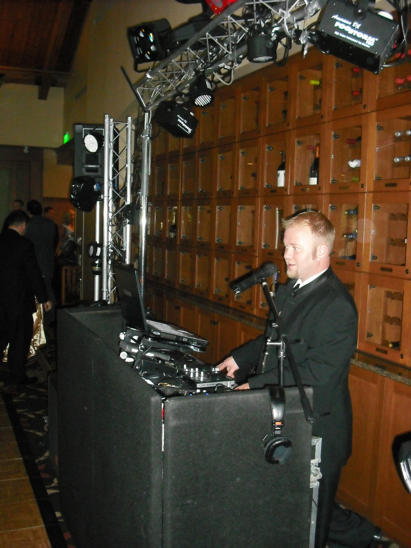 DJ David Dallas 2012