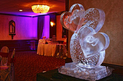 Ice Sculpture Feb 2019