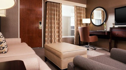Sheraton Chicago Room 2