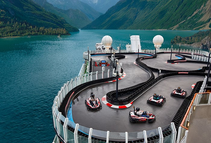 Alaskan Cruise CME Conference