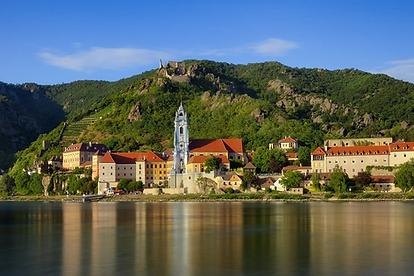 Danube Cruise CME
