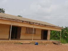 Elementary School Nigui Nanou