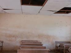 School needs renovation