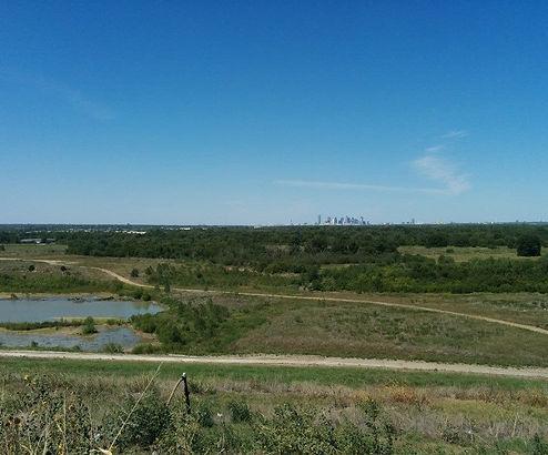 Dallas Landfill Gas Recovery