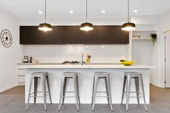 Hunter Residential Kitchen