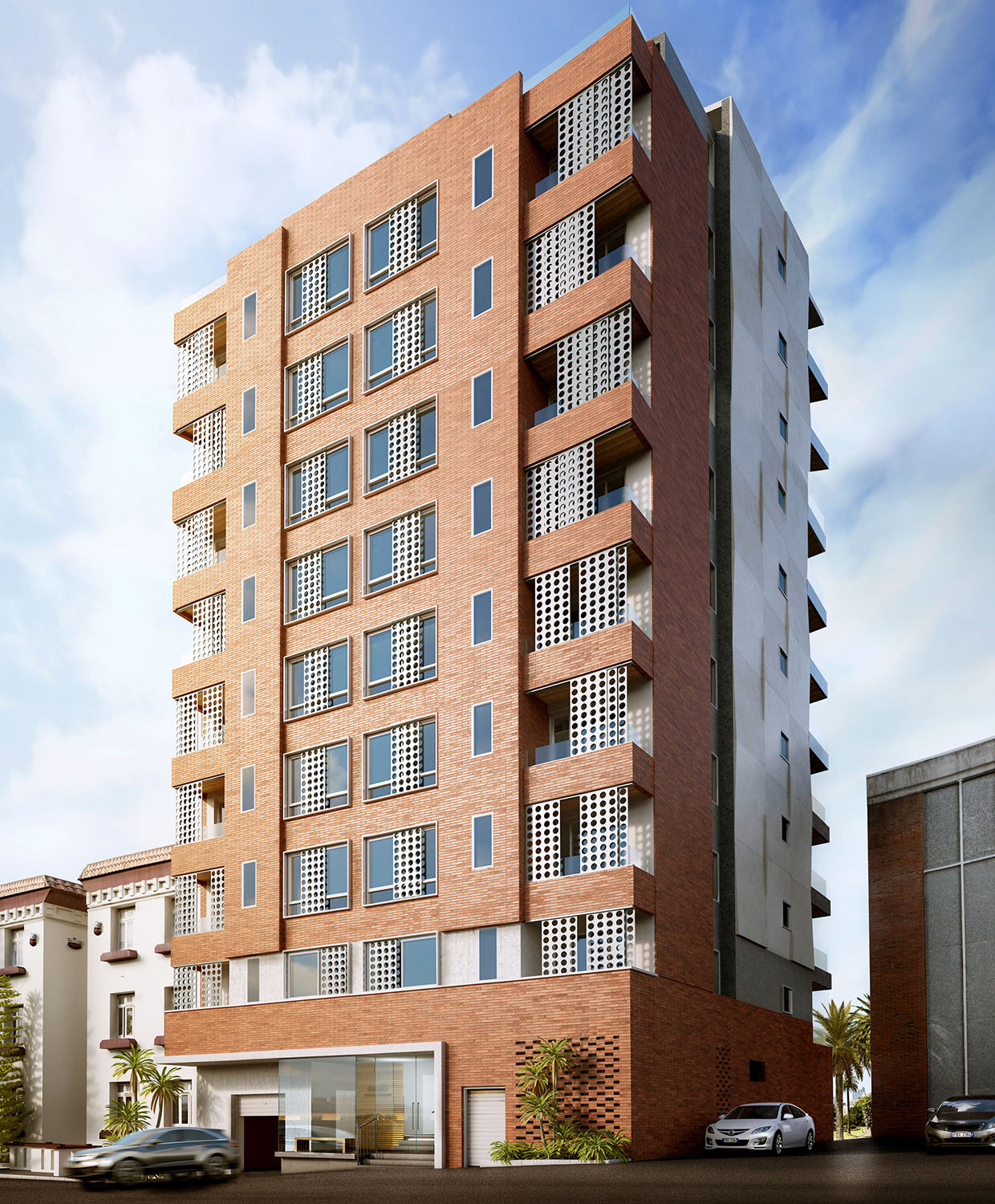 The Oasis Apartments: New Apartments For Sale In Auckland Oasis