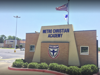 BY THE BOOK: Stava Building, Metro Christian Collaborate to Enhance School Safety
