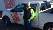 Meet the Team: Stava Building Superintendent Shane Cloyde