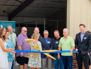 Broken Arrow Neighbors Celebrate New Warehouse Completion with Stava Building, GH2 Architects