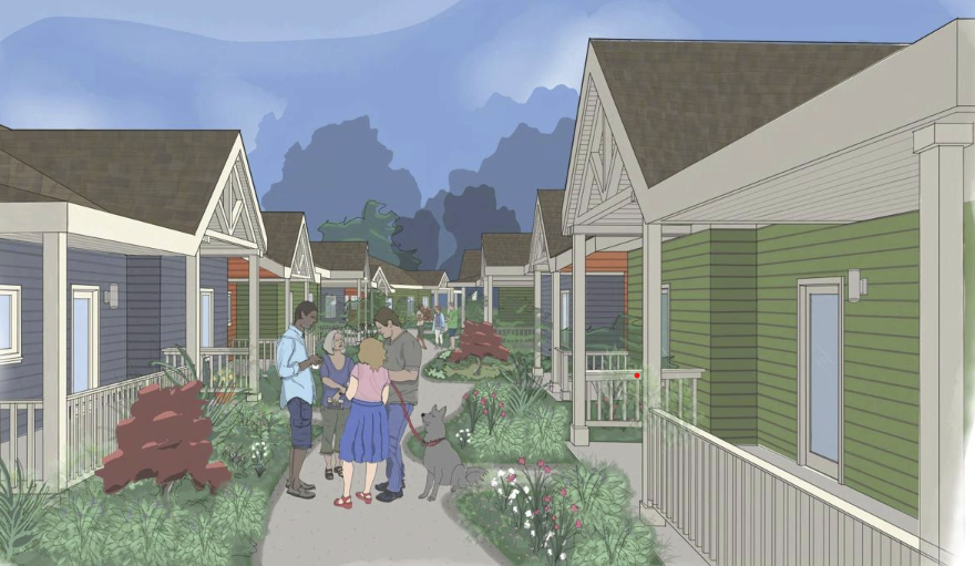 Heartwood Commons