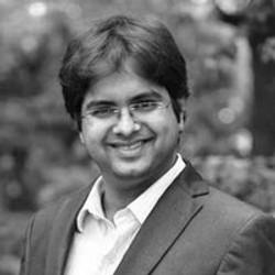 Vaibhav Tidke