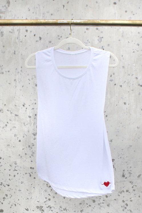 white TANK