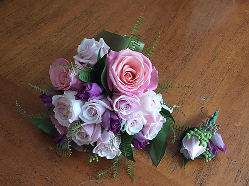 Prom Bouquet