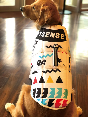 COCKY DOG VEST Ⅱ