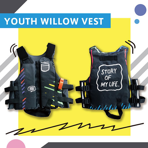 YOUTH WILLOW VEST