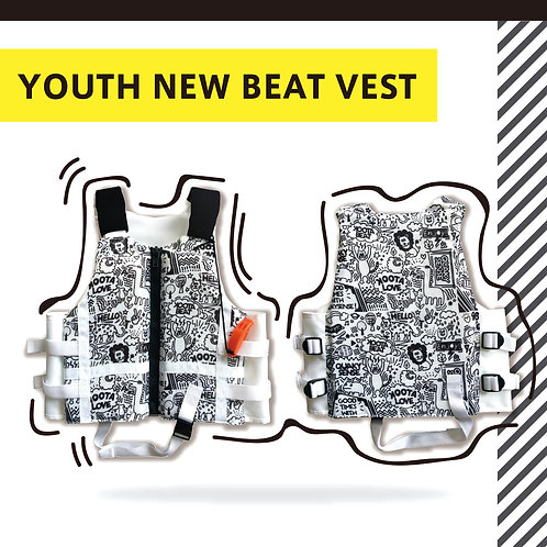 YOUTH NEW BEAT VEST
