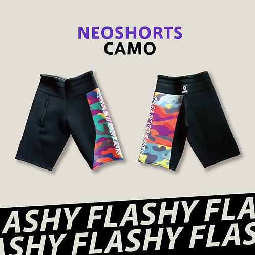 FLASHY AIR NEOSHORTS
