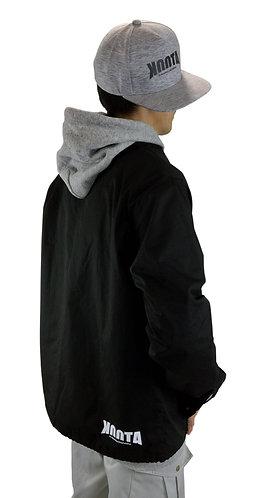 KOOTA FLAT STREET HAT(GRAY)