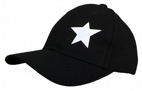 KOOTA NEW YORK CAP(BLACK)