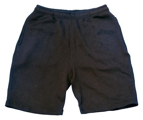 KOOTA URBAN SWEAT SHORTS (BLACK)