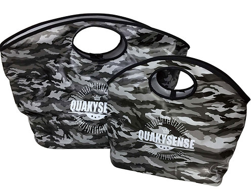 quakysense BEACH BAG (MIDDLE)【CAMO】