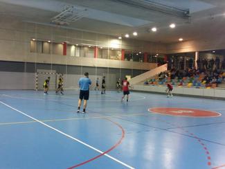 Sènior A 25-25 CH Sant Andreu de la Barca