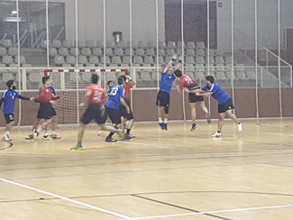 Dura derrota a Sabadell