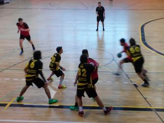 CHJ Mataró 26-39 CHSL