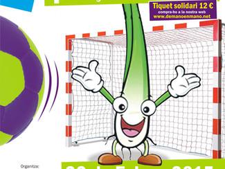 II Torneig Special Handbol