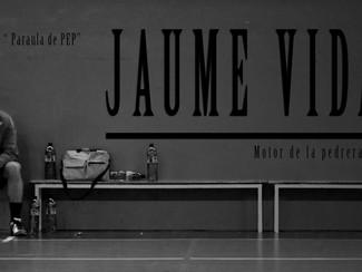 Fet a Sant Feliu   Entrevista a Jaume Vidal