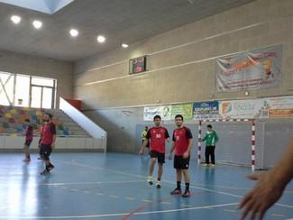 Primer equip | Una victòria que refoça l'equip