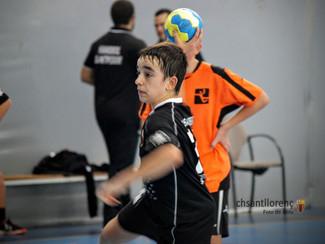 HC Martorell 20 - 40 Infantil A