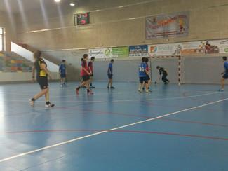 Juvenil 29-17 TarragonaHC