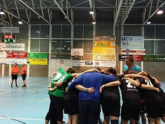 H Garbí A 26-29 Sènior A