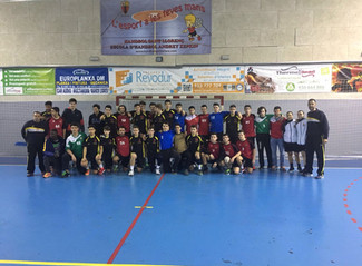 Juvenil 21-43 Sec Catalana cadet