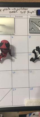 Venom Red/ Venom