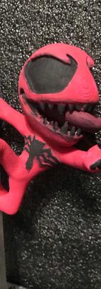 Venom-Red