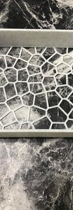 Voronoi Coaster