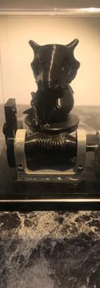 Mechanical Cubone