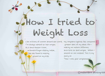 I Tried Everything and How I Lost Weight Will Surprise You