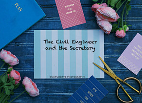 The Civil Engineer and The Secretary: A Secret Ranking