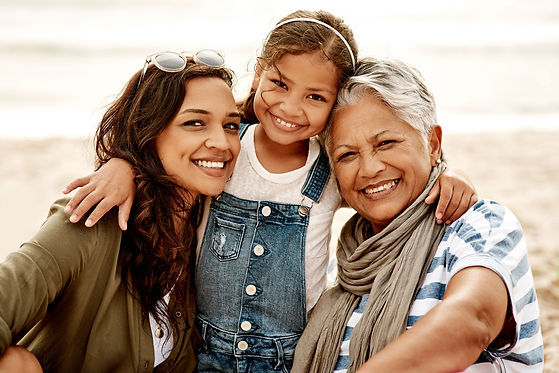 what's hurting your mother-daughter rela