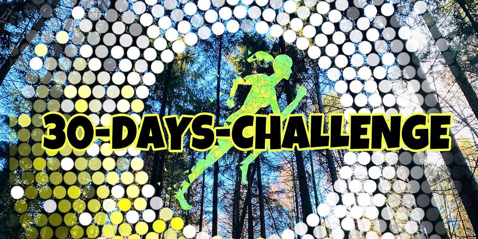 30-DAYS-ONLINE-Challenge