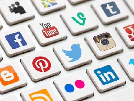 SOCIAL MEDIA - SMART PHONES & CO - Fluch oder Segen?!