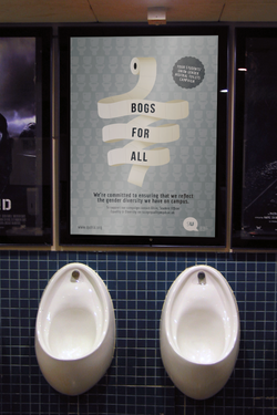 Restroom A2
