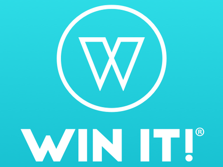 Win It! - The app to Win What You Want!