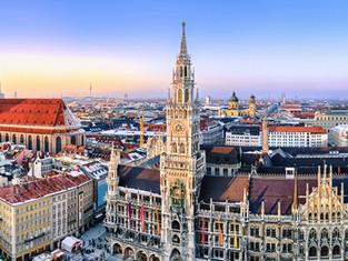 Enfoque sobre Múnich
