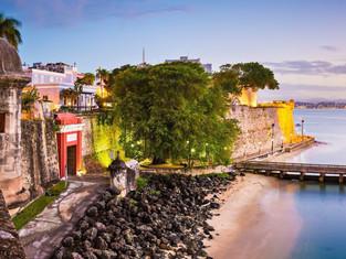Puerto Rico - La Isla Estrella