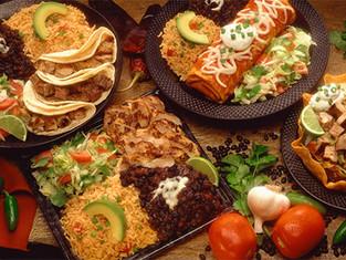 Sabores Mexicanos